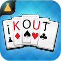 iKout: The Kout Game icon