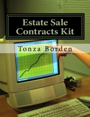 Estate Sale Contracts Kit