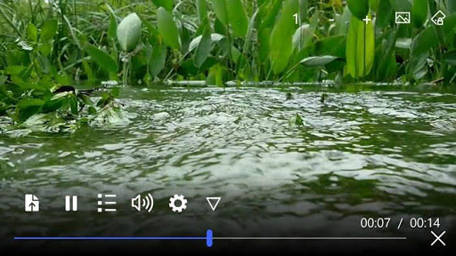 Video Player For HD Video 1.0 screenshots 5