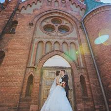 Wedding photographer Olga Azarova (Loya). Photo of 05.05.2015