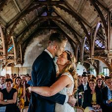 Huwelijksfotograaf Leonard Walpot (leonardwalpot). Foto van 06.07.2018