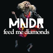 Feed Me Diamonds (RAC Mix)