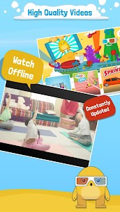 Magic Kinder Official App – Free Family Games 5