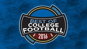 Best of College Football 2016 thumbnail