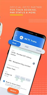 Goibibo – Hotel Car Flight IRCTC Train Bus Booking Apk Download For Android 7