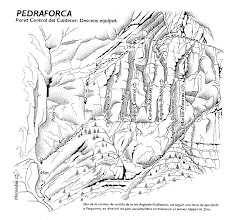 Photo: Barcelona - PEDRAFORCA - Alt Bergueda - CentralCaldererDescens (Armand Ballard)