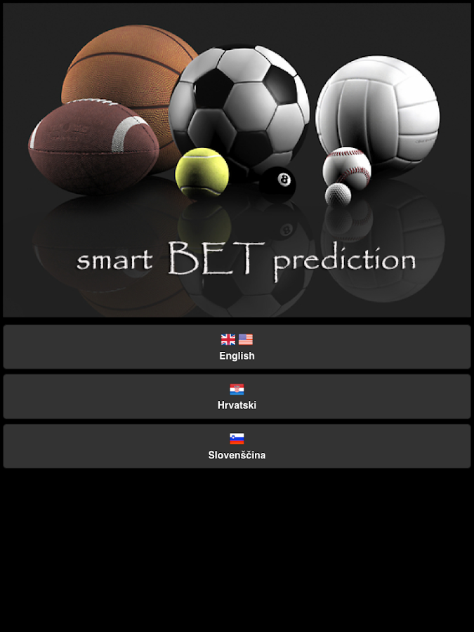 bet prediction