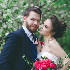 Wedding photographer Elvira Davlyatova (elyadavlyatova). Photo of 26.05.2017