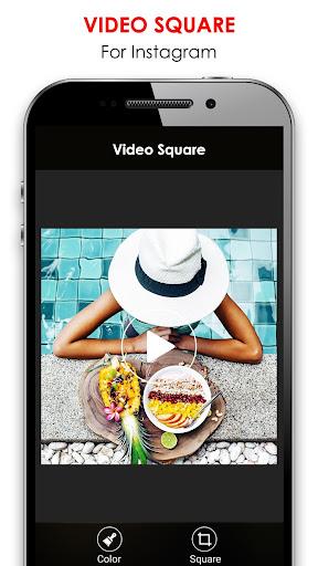 Foto do Video Square