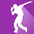 Dance Battle Challenge icon