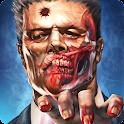 Zombie Sniper 3D II icon