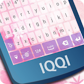 IQQI Pink Pental Theme (Test)