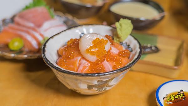 八十八丼高雄日式料理 平價丼飯超高CP值在高雄不可錯過日式人氣料理!