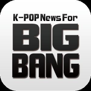 K-POP News For BIGBANG for PC