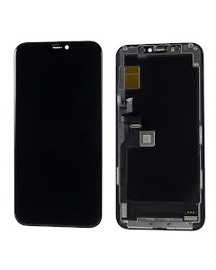 iPhone 11 Pro Display Refurbished Black