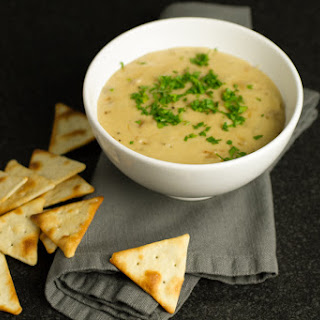 Cheesy French Onion Dip