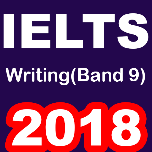 IELTS Writing 2018