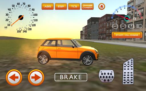 玩模擬App|微型车GT库珀免費|APP試玩