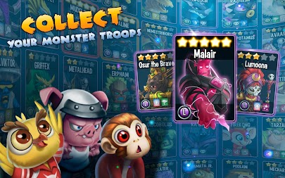Monster Legends APK screenshot thumbnail 11