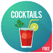 Cocktail and mocktail drink recipes - Free