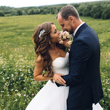 Wedding photographer Sergey Grinev (Grinev). Photo of 16.03.2016