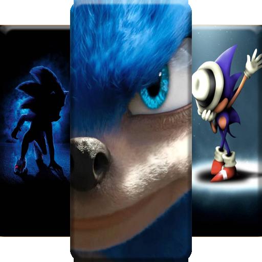 4k Sonic The Hedgehog Wallpaper Hd 2020 1 0 Apk Download Com