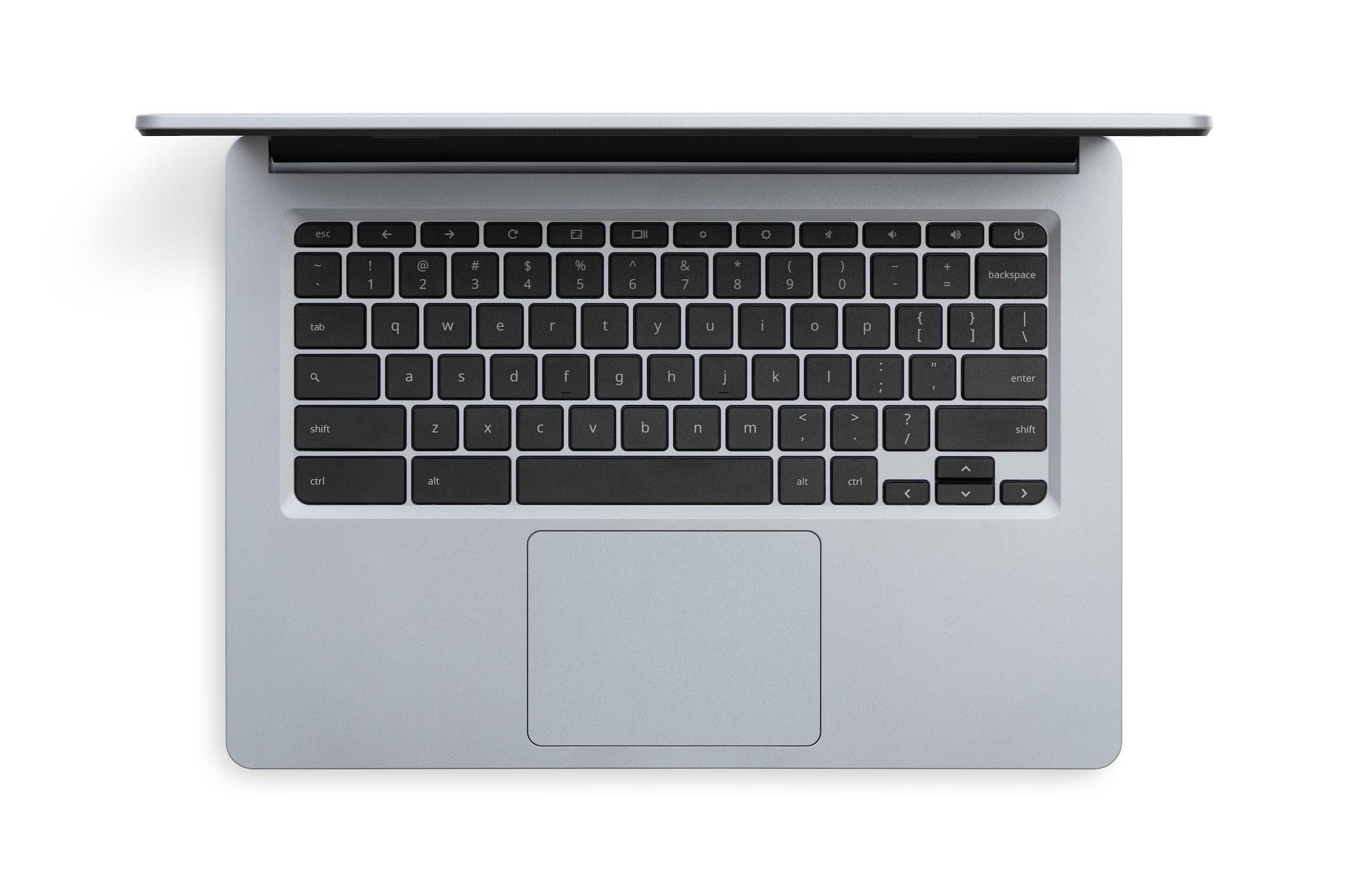 Acer Chromebook 314 - photo 3