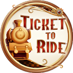 Ticket to Ride 2.5.4-5246-b2a48b9 (All DLC Unlocked)