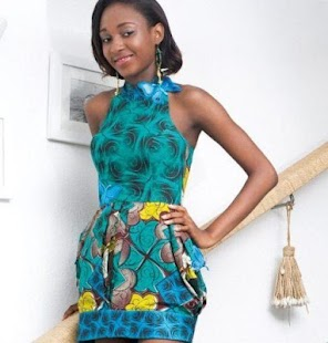 African fashion style- screenshot thumbnail