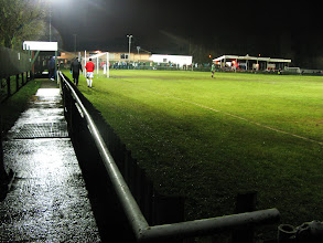 Photo: 19/12/12 v MK Dons (Berks & Bucks Senior Cup Second Round) 0-4 - contributed by Leon Gladwell