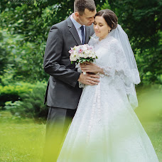 Wedding photographer Aleksey Konyushenko (id53067384). Photo of 09.06.2017