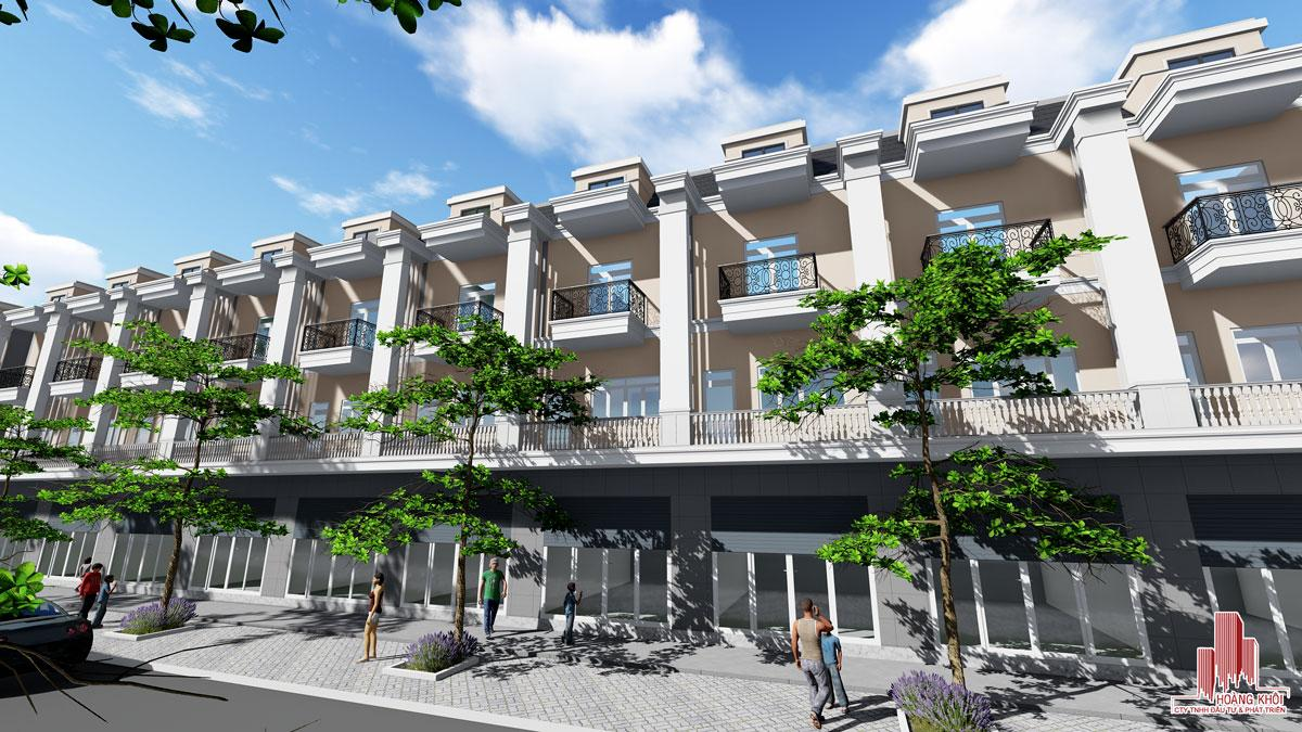 Dự án Vietsing Phú Chánh gần chợ Vĩnh Tân có điểm gì đặc biệt?