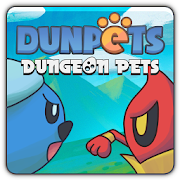 Dungeon Pets - Dunpets
