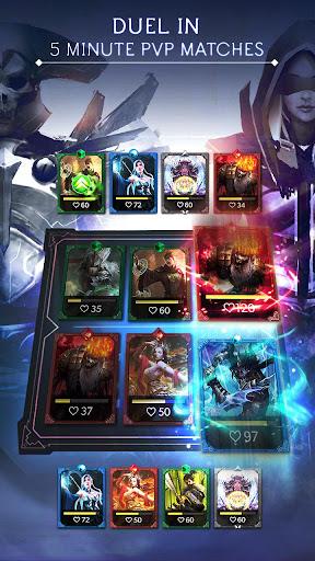 Deckstorm: Duel of Guardians screenshot 17