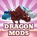 Dragon Mod for Minecraft icon