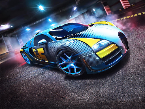 Asphalt 8 Racing Game - Drive, Drift at Real Speed screenshot 16
