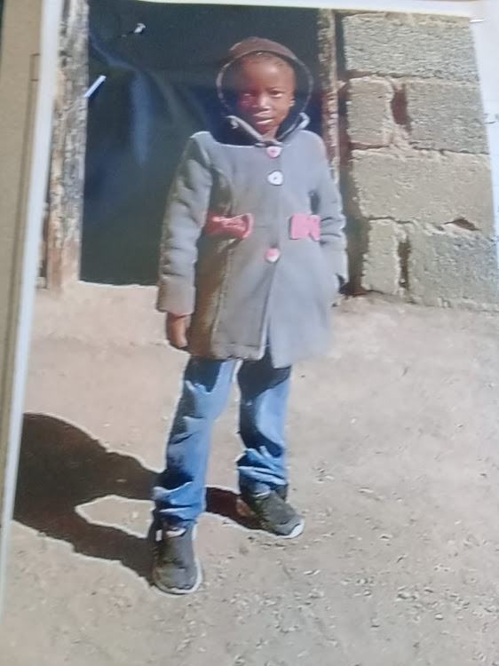 Four-year-old Naledi Chaka was was found raped, killed and dumped in a pit toilet. A 36-year-old man has been arrested.