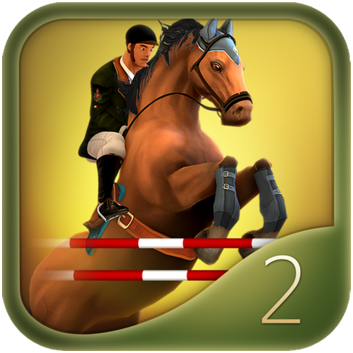 Jumping Horses Champions 2Free file APK Free for PC, smart TV Download