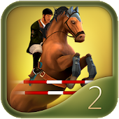 Tải Game Jumping Horses Champions 2Free