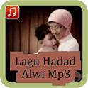 lagu hadad alwi mp3 icon