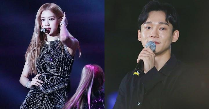 Internauții au votat colaborările dintre idolii k-pop pe care ar dori să le vadă!