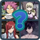 Tải Fairy Tail Characters Quiz miễn phí