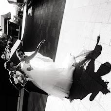Wedding photographer Aleksey Anokhin (alexanohin). Photo of 06.11.2018