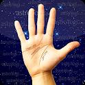 Palm Reading icon