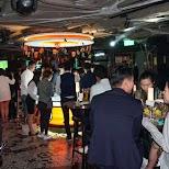 Showtime Bar is a great bar to end the night at Knutsford Terrace in Hong Kong, , Hong Kong SAR
