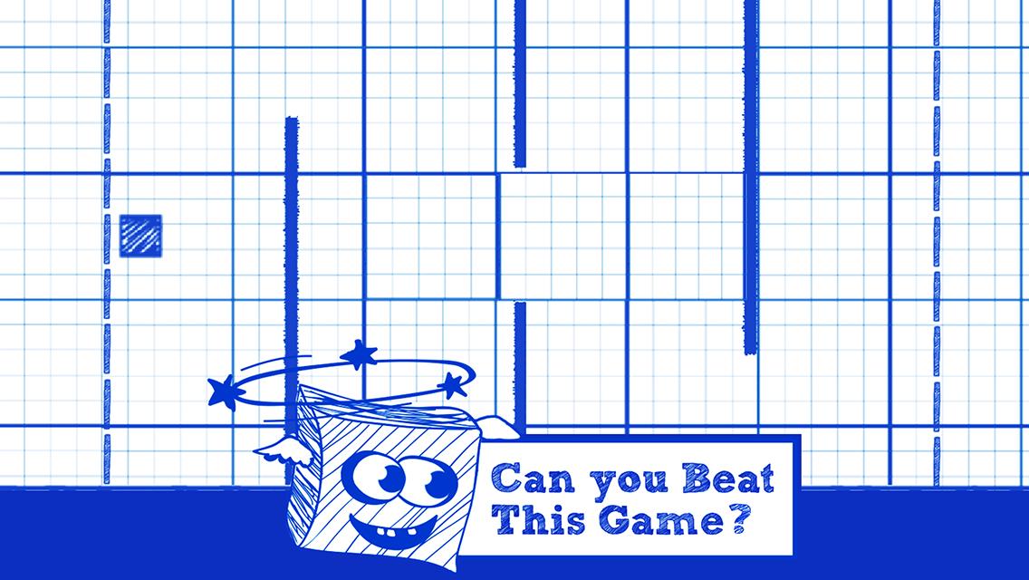 CrazyBox-Flying Adventure Game- screenshot