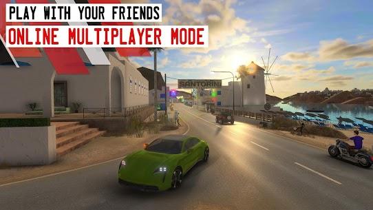 Driving School Sim 14 Mod (Unlimited Money) 3