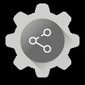 AutoShare icon