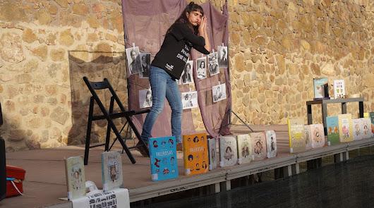 La biblioteca de Carboneras, premiada por el Ministerio de Cultura