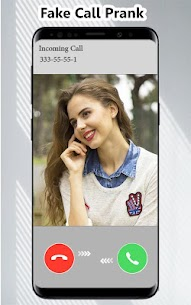 Fake Call, Fake Phone Call for Prank Apk  Download For Android 5